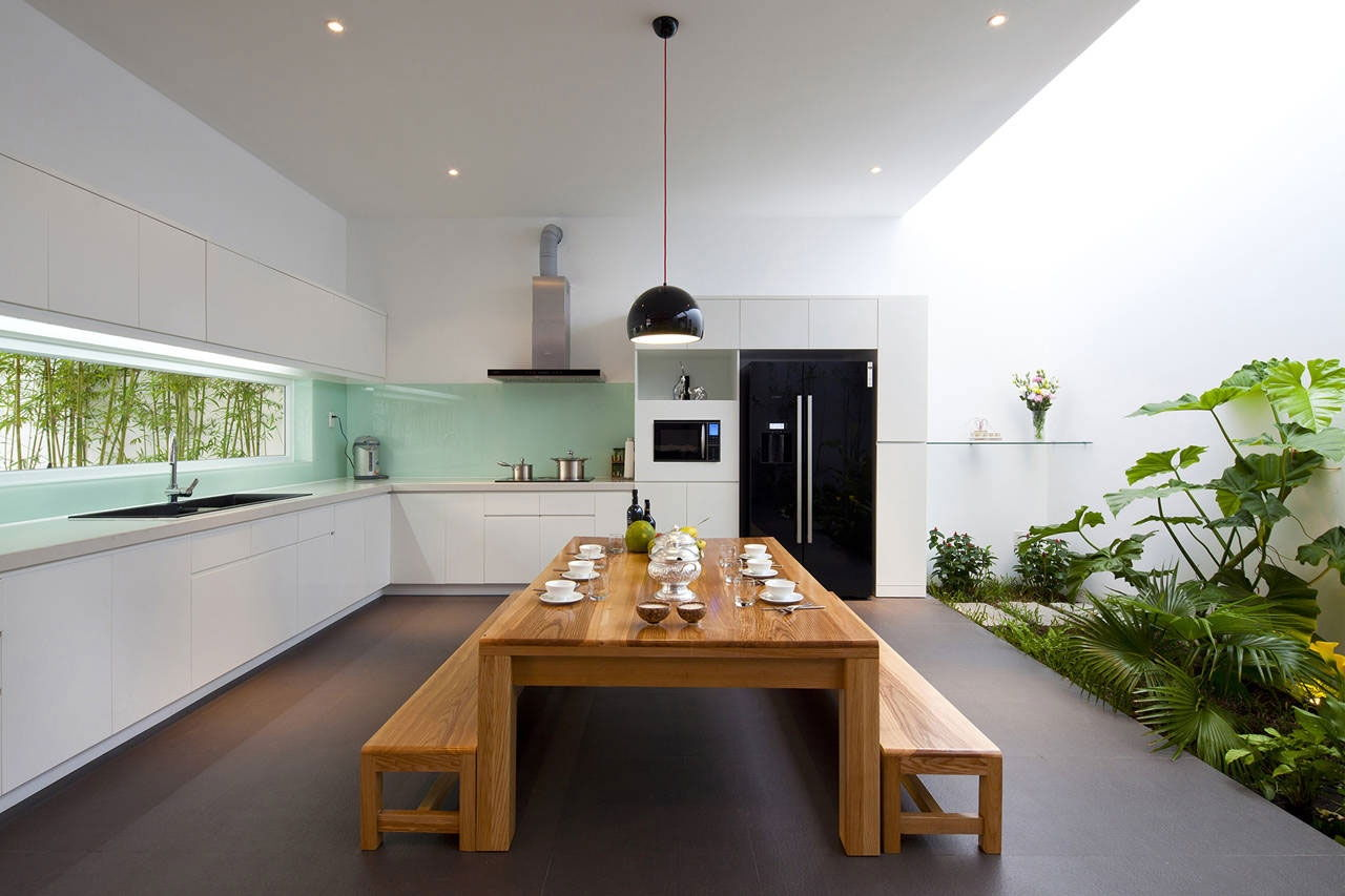 Japanese Kitchen Design  Interior Design Ideas Interior