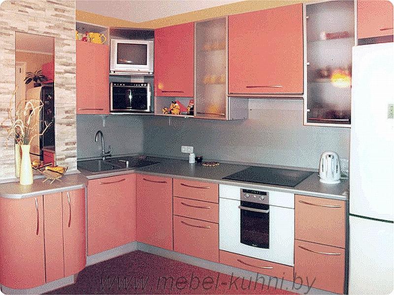 Дизайн кухни угловая 9 кв.м дизайн