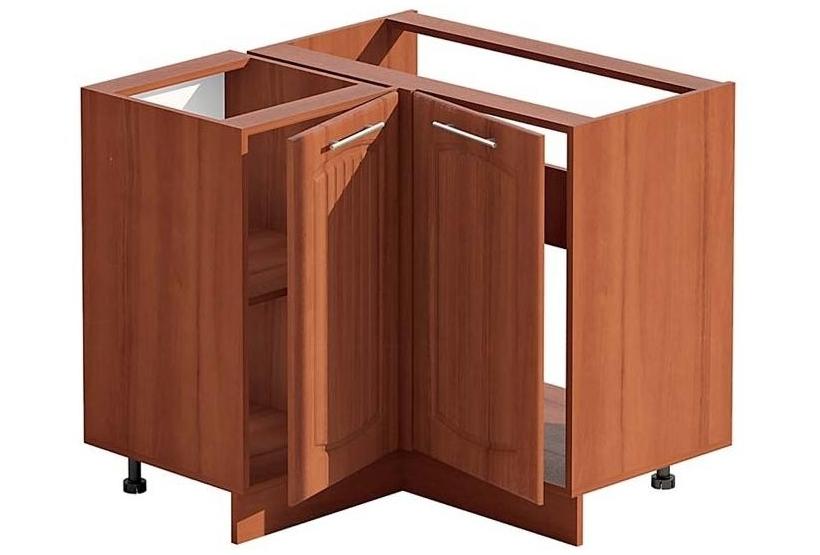 Кухонные шкафы напольные своими руками 41