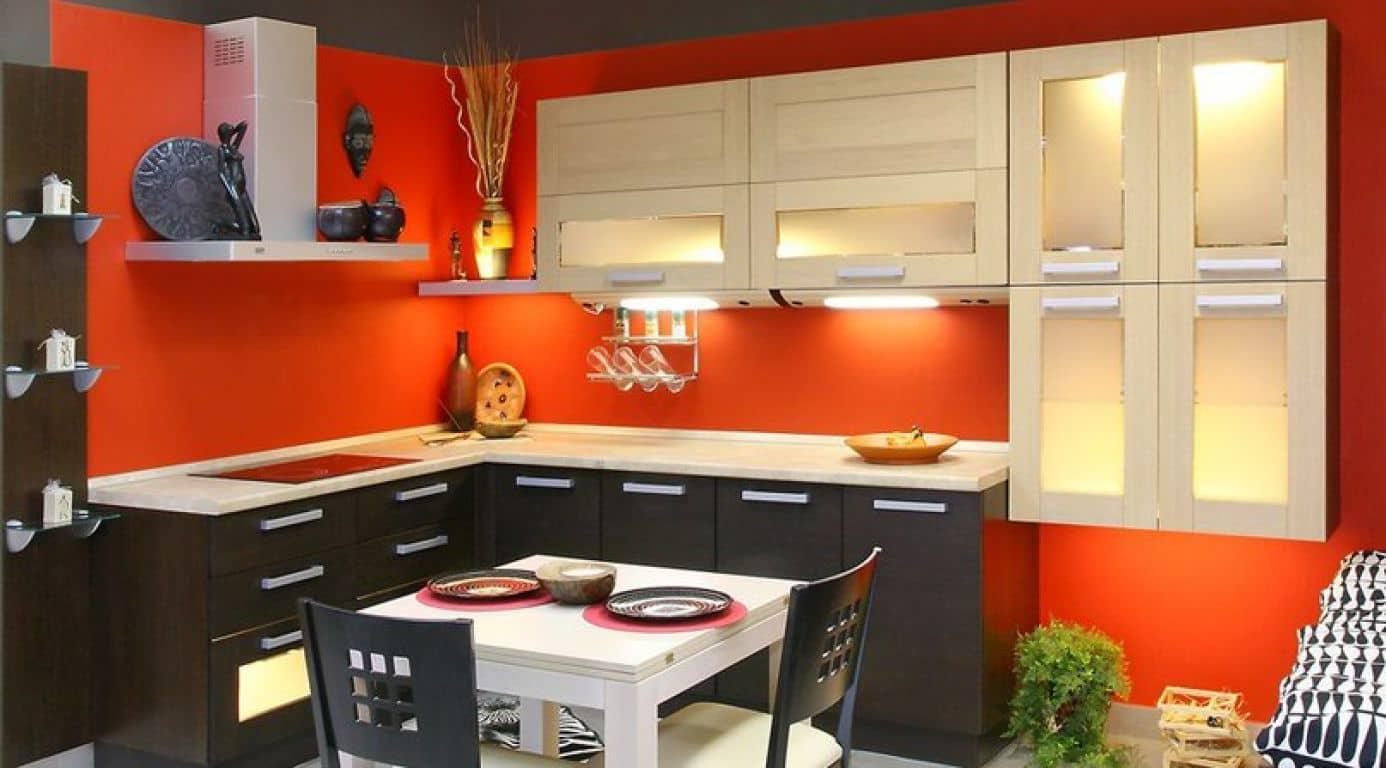 Красивые кухни своими руками фото 983