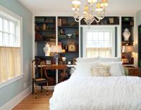 Der Niedrige Raum Ist Höher, Wenn Er Eine Helle Farbe Hat. Darüber Hinaus  Sind Möbel Mit Hohen Decken Ideal Für Niedrige Decken, Da Sie Den Raum  Optisch ...
