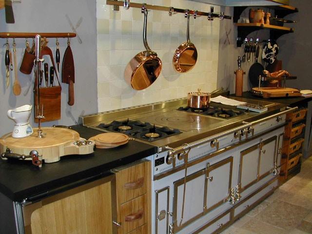 Erstellen Sie eine schöne Küche: Wählen Sie Ihren Stil und Ihr ...