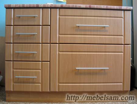 Jetzt Werde Ich Dir Erzählen, Wie Ich Das Nächste Möbelstück Für Meine Küche  Gemacht Habe. Dies Ist Ein Schreibtisch Mit Schubladen.