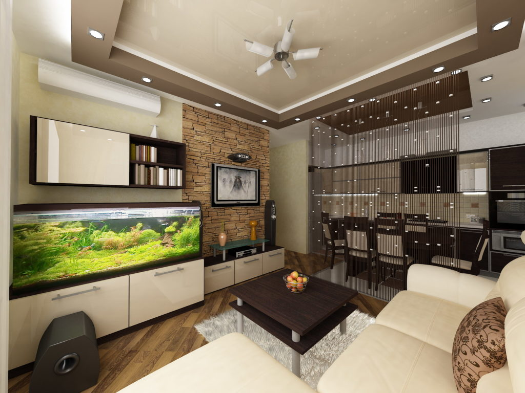 Schließlich Kann Ein Wohnzimmer Von 20 Plätzen Möbel Gemacht Werden, So  Dass Es Schwierig Sein Wird, Sich Um Es Zu Bewegen.