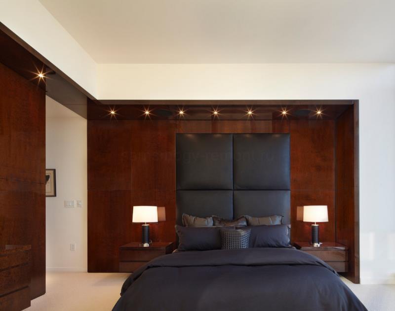 In Unserer Auswahl Von Fotos Des Designs Von Modernen Schlafzimmern Werden  Sie Sehen Interessante Ideen. Es Ist Nicht Verboten, Irgendwelche  Materialien Im ...