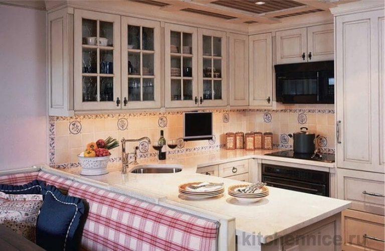 Ergonomische Küche - nützliche Tipps für die Planung. Ergonomie der ...