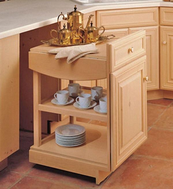 Hausgemachte schlaue Werkzeuge und Vorrichtungen. Küchengeräte ...