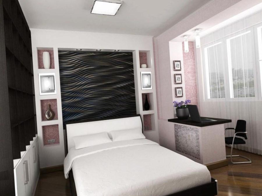 Interieur Für Das Schlafzimmer Kann Unabhängig Erstellt Werden. Heutzutage  Kann Eine Große Menge An Informationen über Verschiedene Internetressourcen  ...