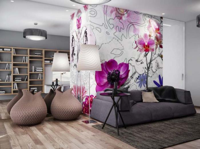 Wählen Sie Die Gleichen Farben Oder ähnliche Farbtöne Für Wände, Teppiche  Und Vorhänge, Auch Wenn Sie Helle Farben Mögen. Sie Müssen Sich Nur Bei Der  ...