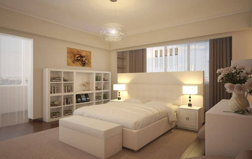 Kalte Pastellfarben   Ideal Für Kleine Zimmer Mit Einem Überfluss An Licht.  Meist Sind Dies Zimmer Auf Der Südöstlichen Seite Des Hauses.